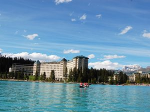 vancouver to banff bus tours