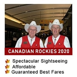 Canadian Rockies 2020